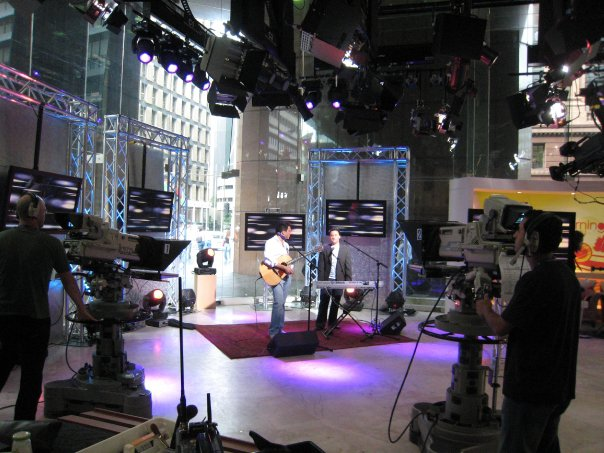 Channel 7 Morning Show