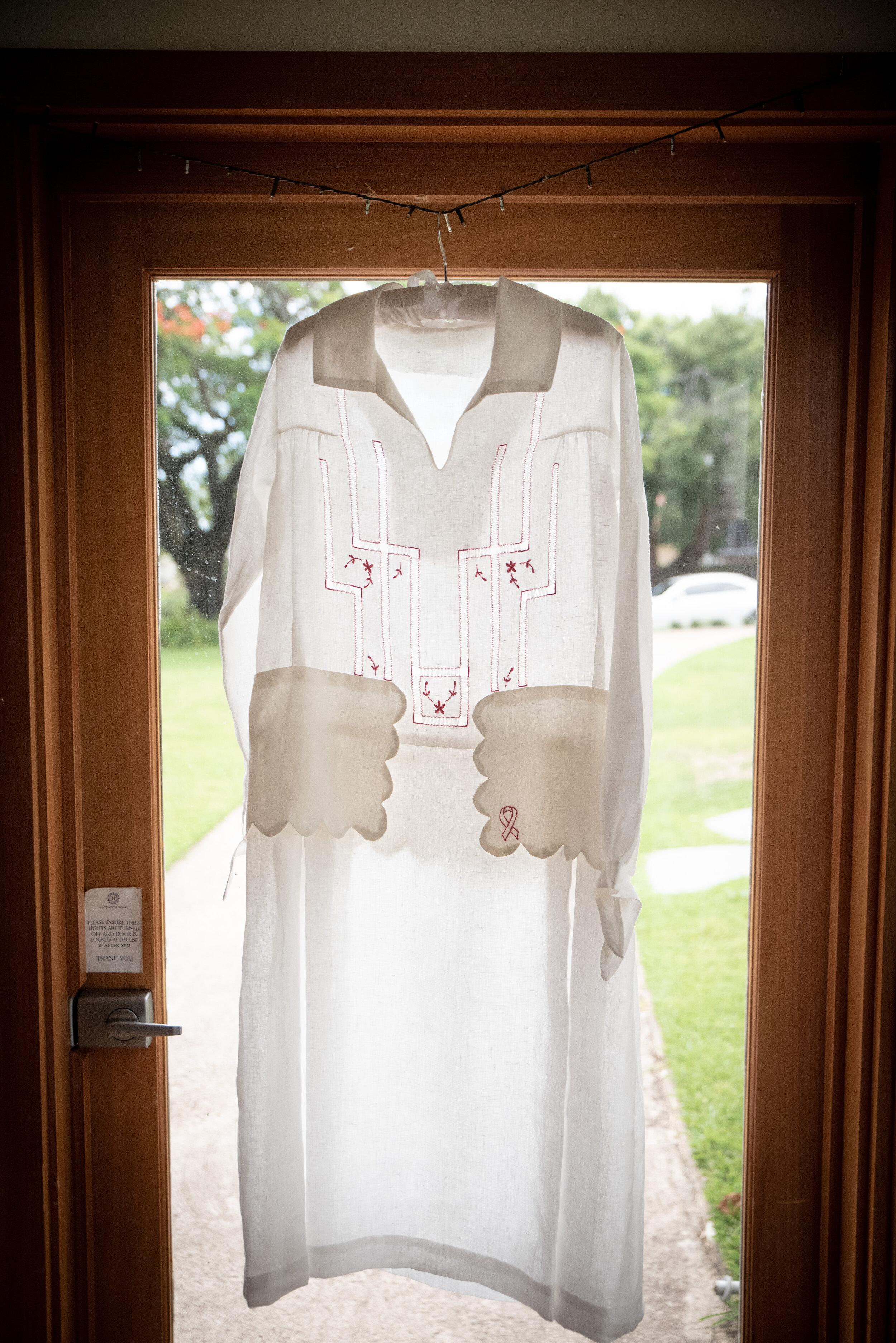The Tea Dress