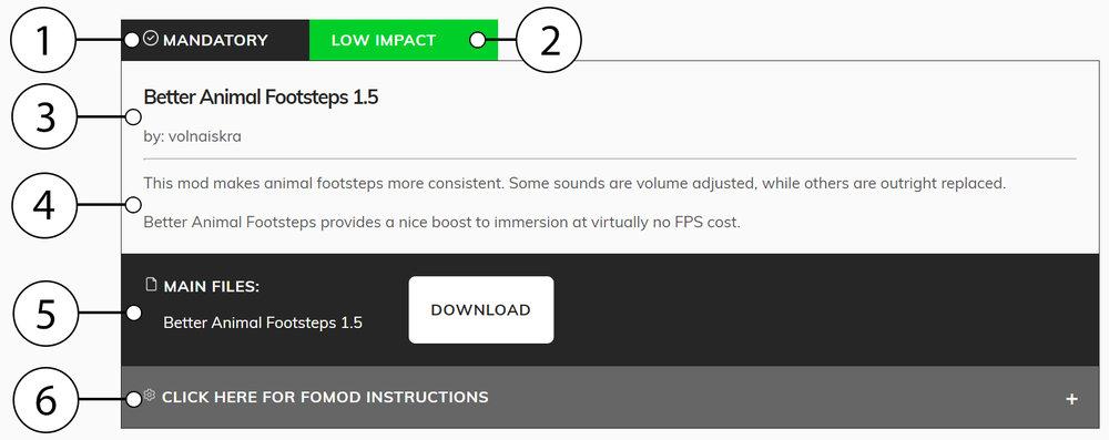 Manual Install — Ultimate Skyrim