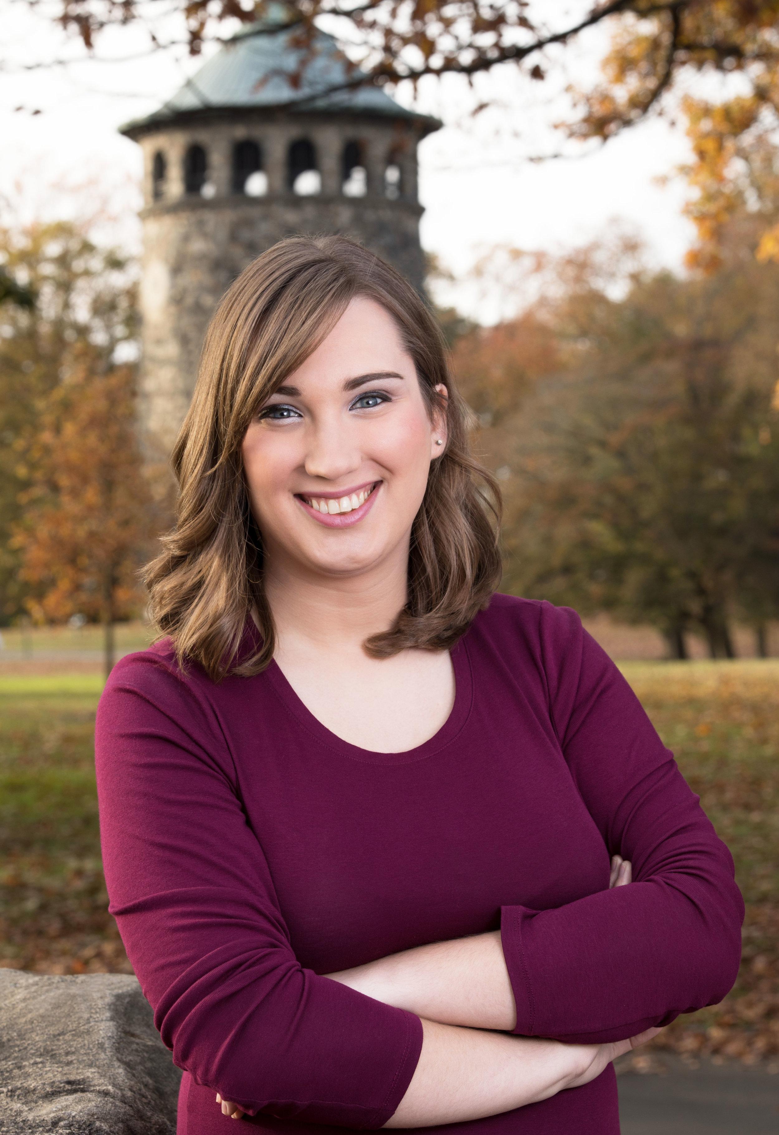 Sarah McBride, HRC National Press Secretary