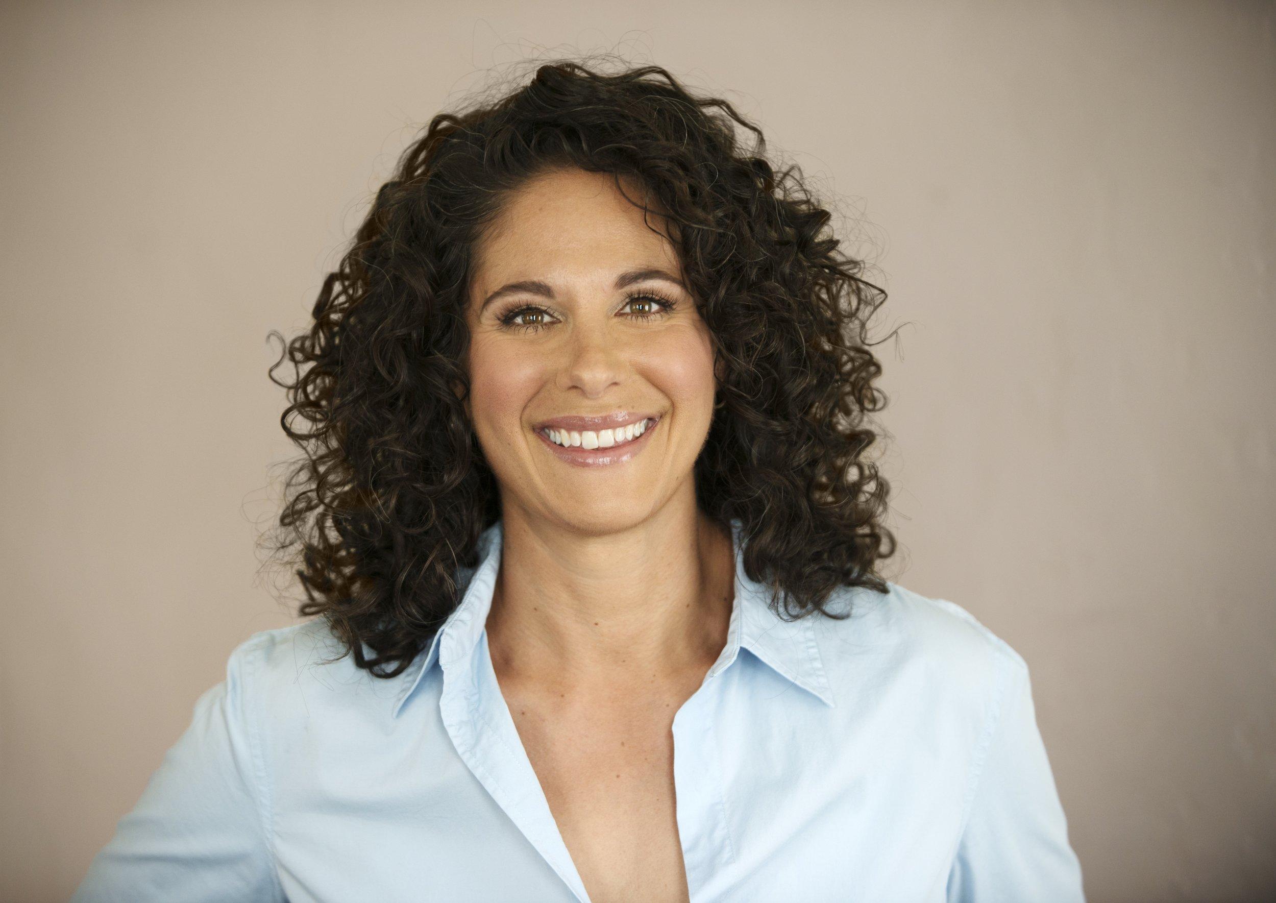 Dana Goldberg, Comedian & Host