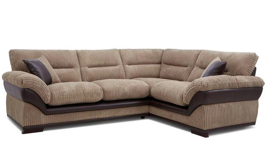 True elegance - the DFS Brackley sofa