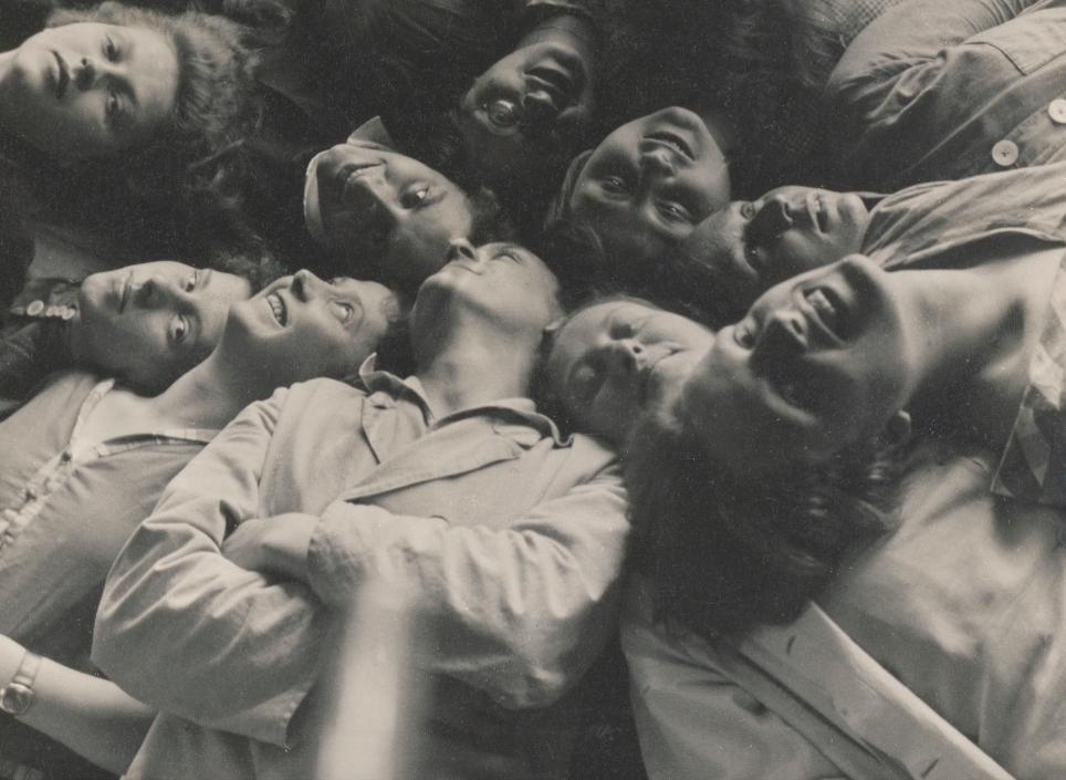 Photograph: Bauhaus Archive, Berlin