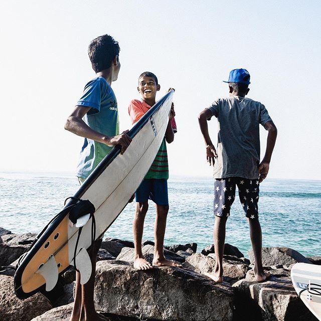 surfcamp sri lanka