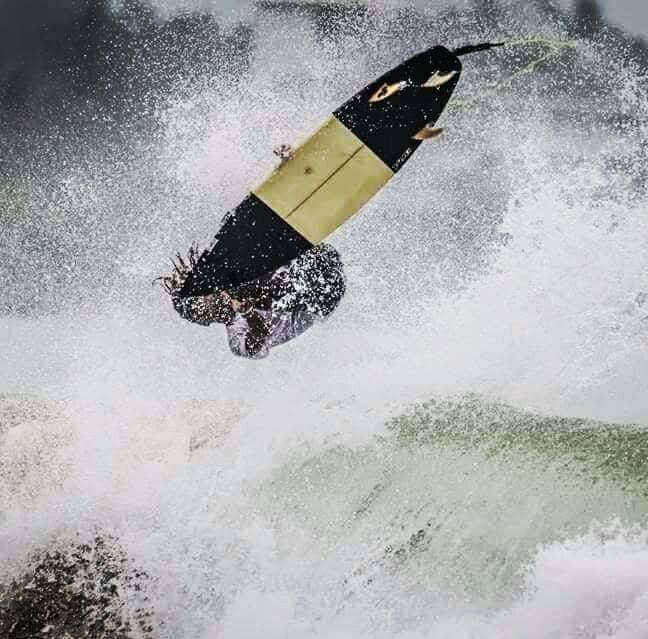 weligama surf school