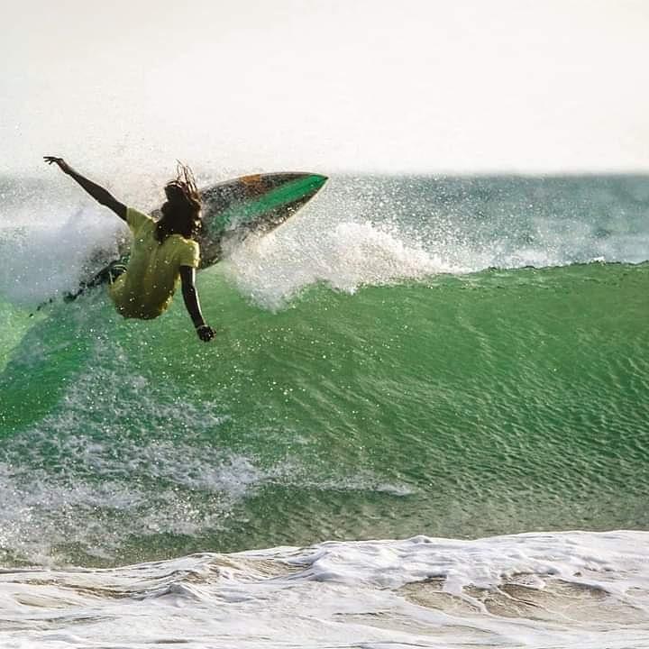 weligama surf club