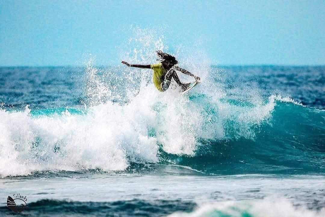 weligama surfers club
