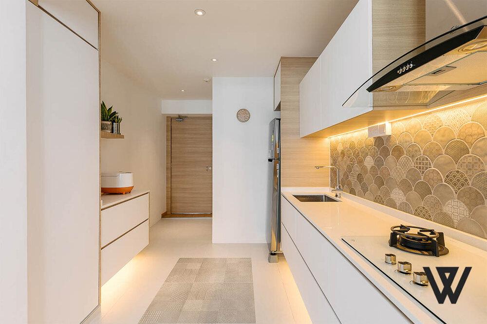 Hdb Interior Design Hdb Renovation Ideas