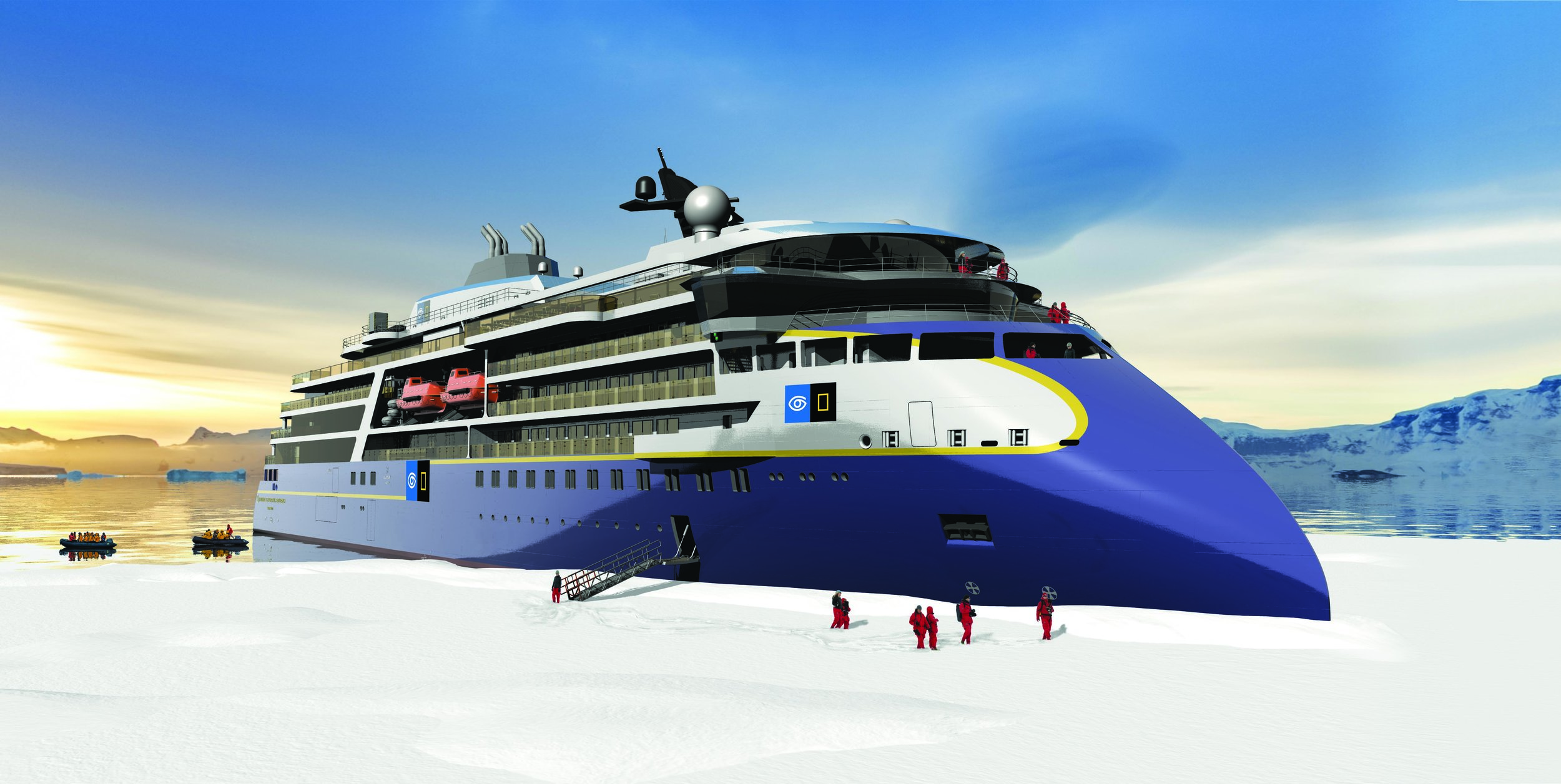 The Lindblad second new polar vessel designed and to be built by Ulstein.jpg