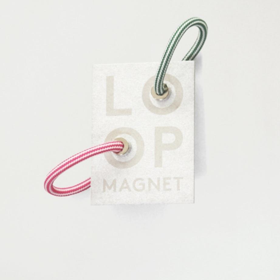 LOOP MAGNET