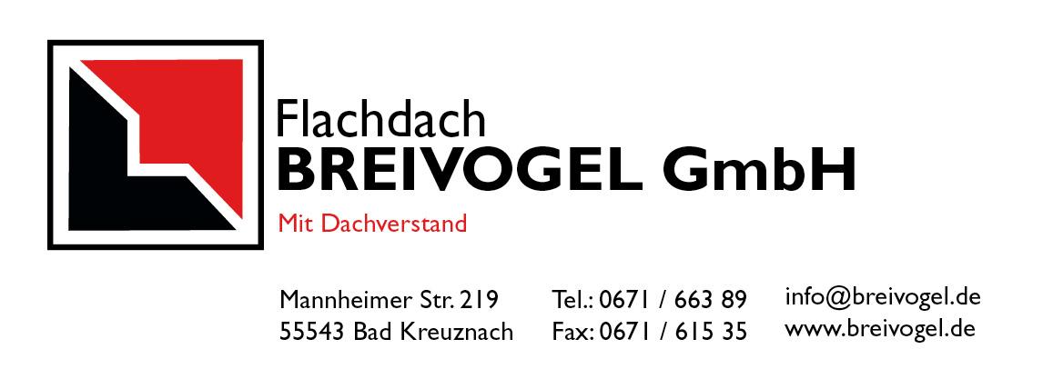 Breivogel Email Signatur
