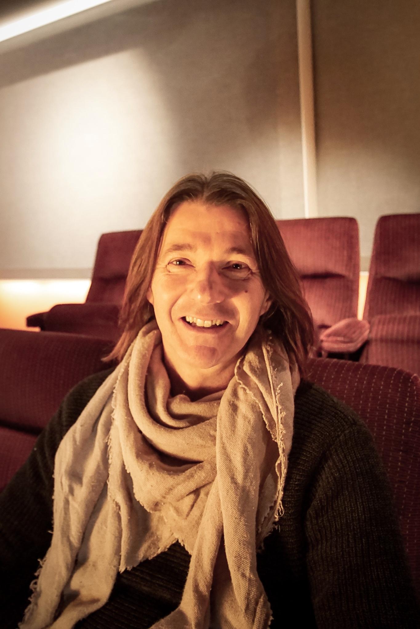Stefan Zaradic  Creative Advisor & Composer