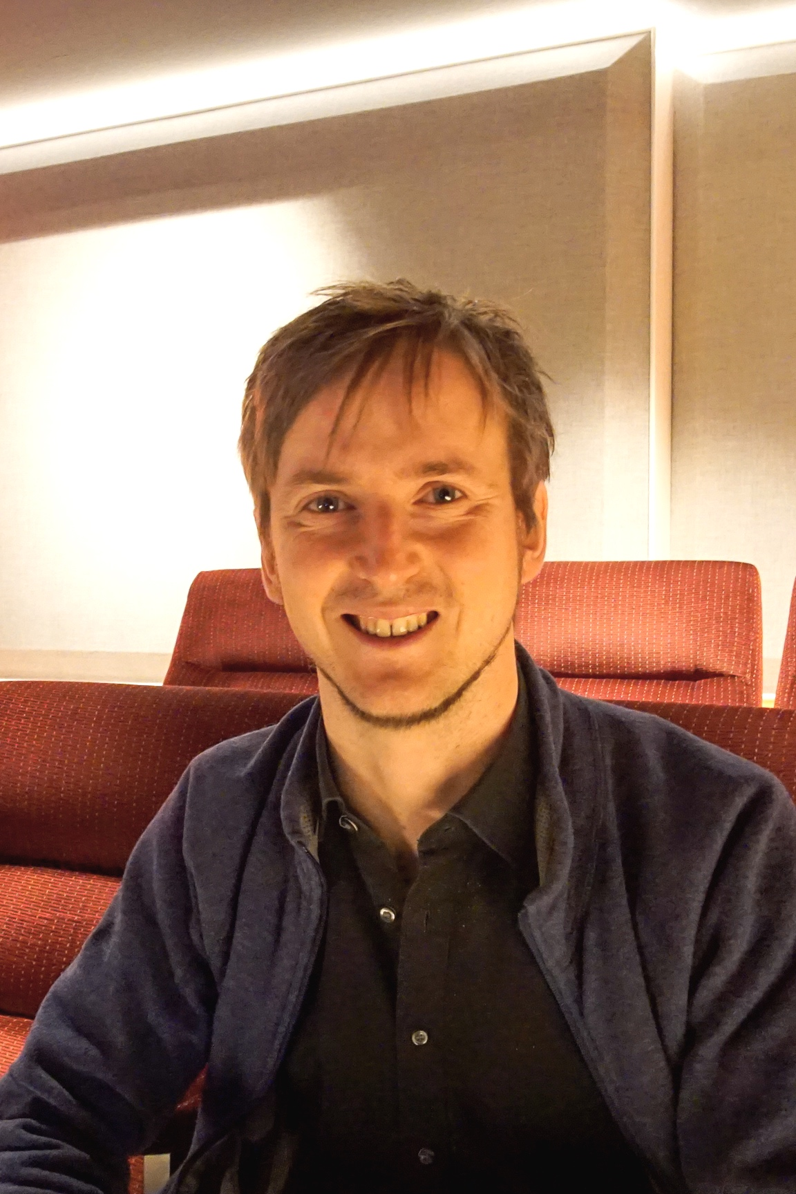 Christoph Bley  Tonmeister