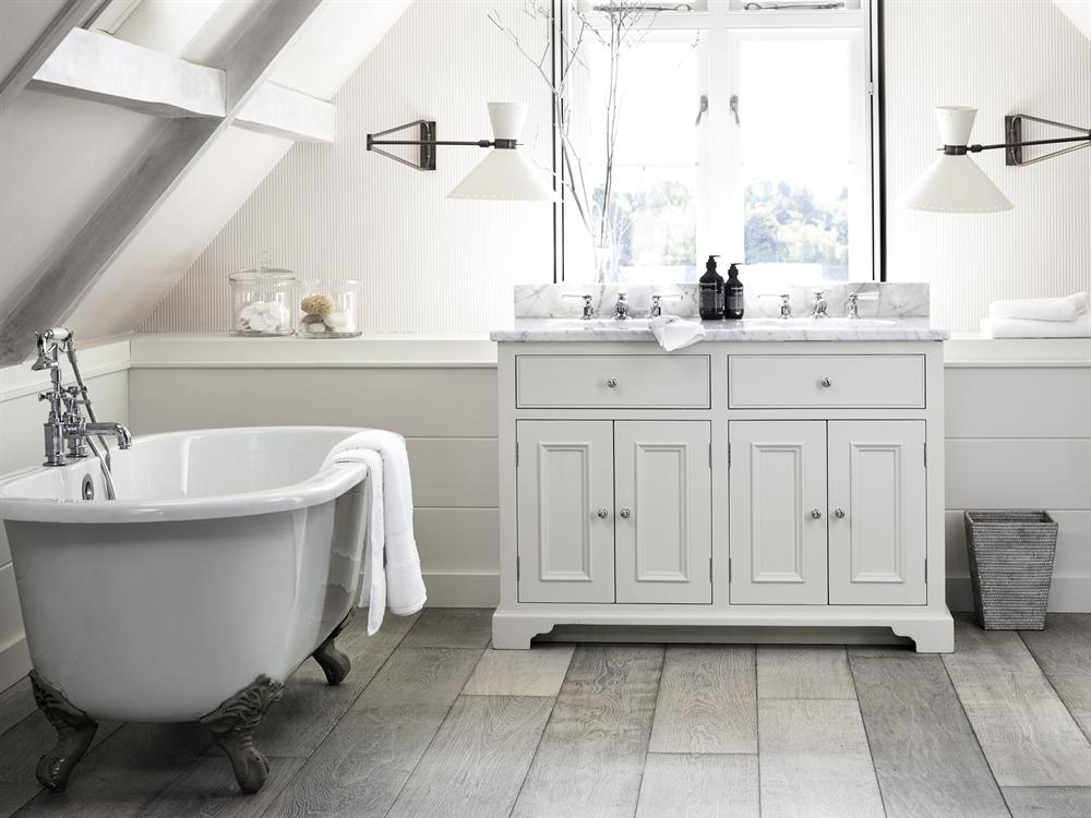 Neptune Bathroom Furniture