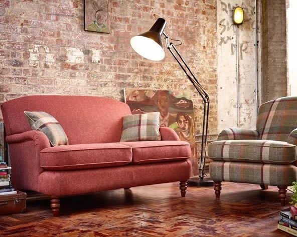 Wood Bros - Old Charm Furniture — Robert James Interiors