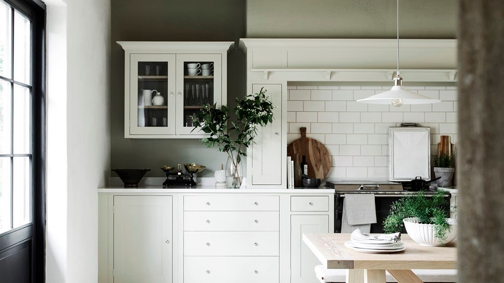 Suffolk - Solid Wood | Hand painted | Classic & Contemporary