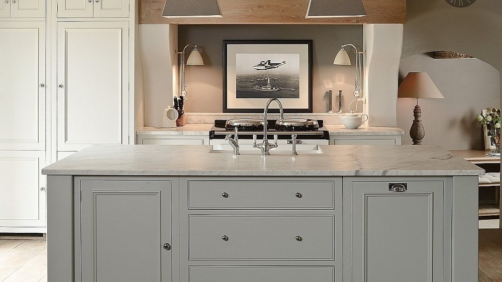 Chichester - Solid wood | Hand painted | Country & Traditional