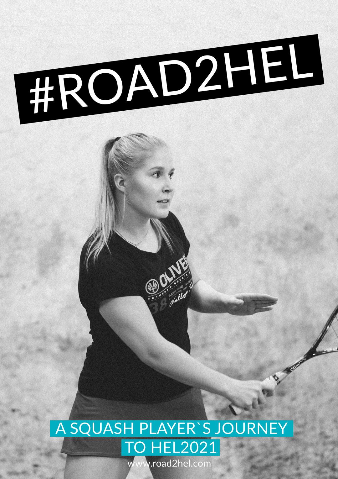 Riina_Koskinen_Squash_Player_Finland_road2hel