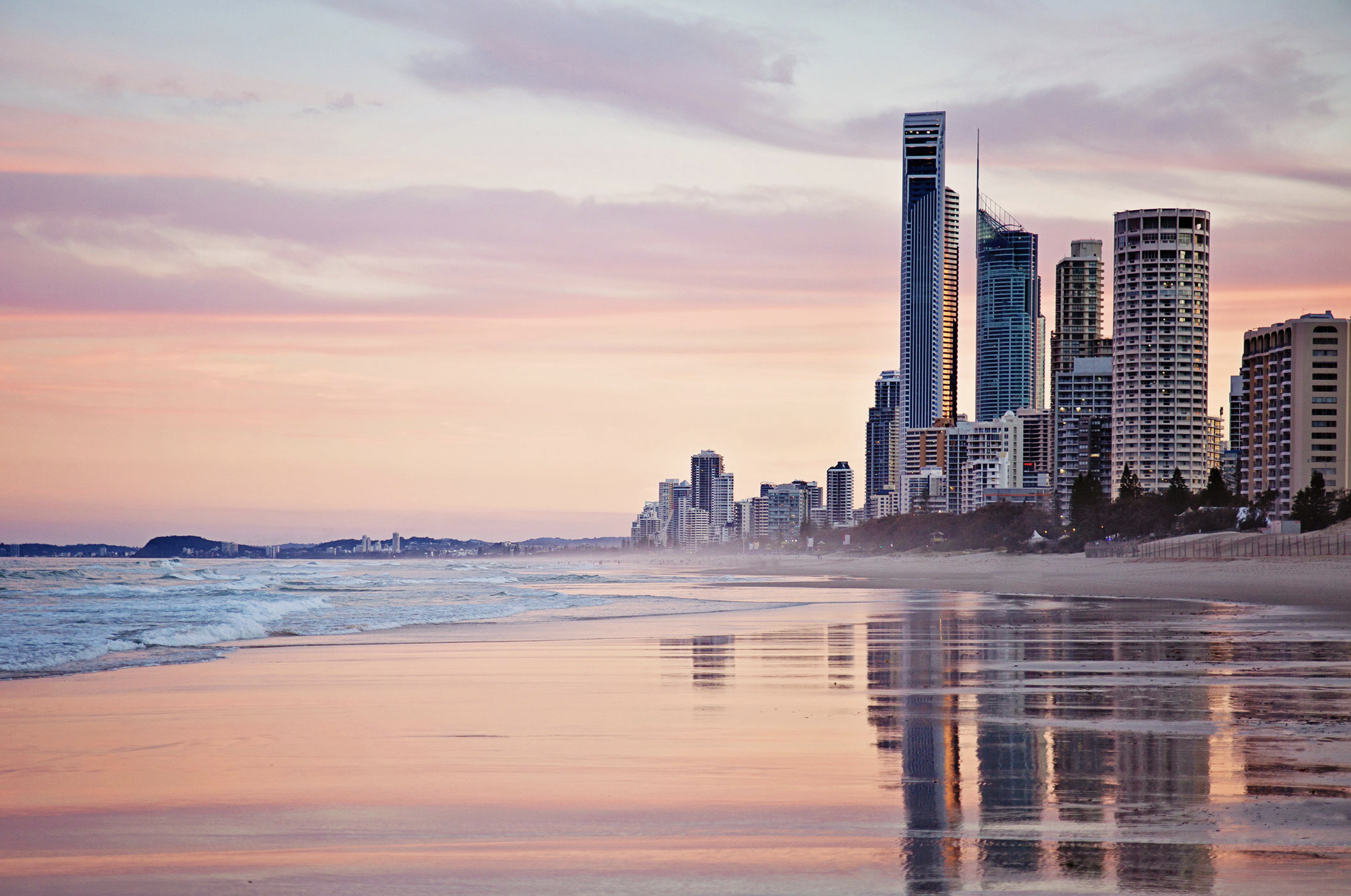 Practice Location - Gold Coast Breast & Endocrine Surgery is located at John Flynn Private Hospital, on the Gold Coast, Queensland.