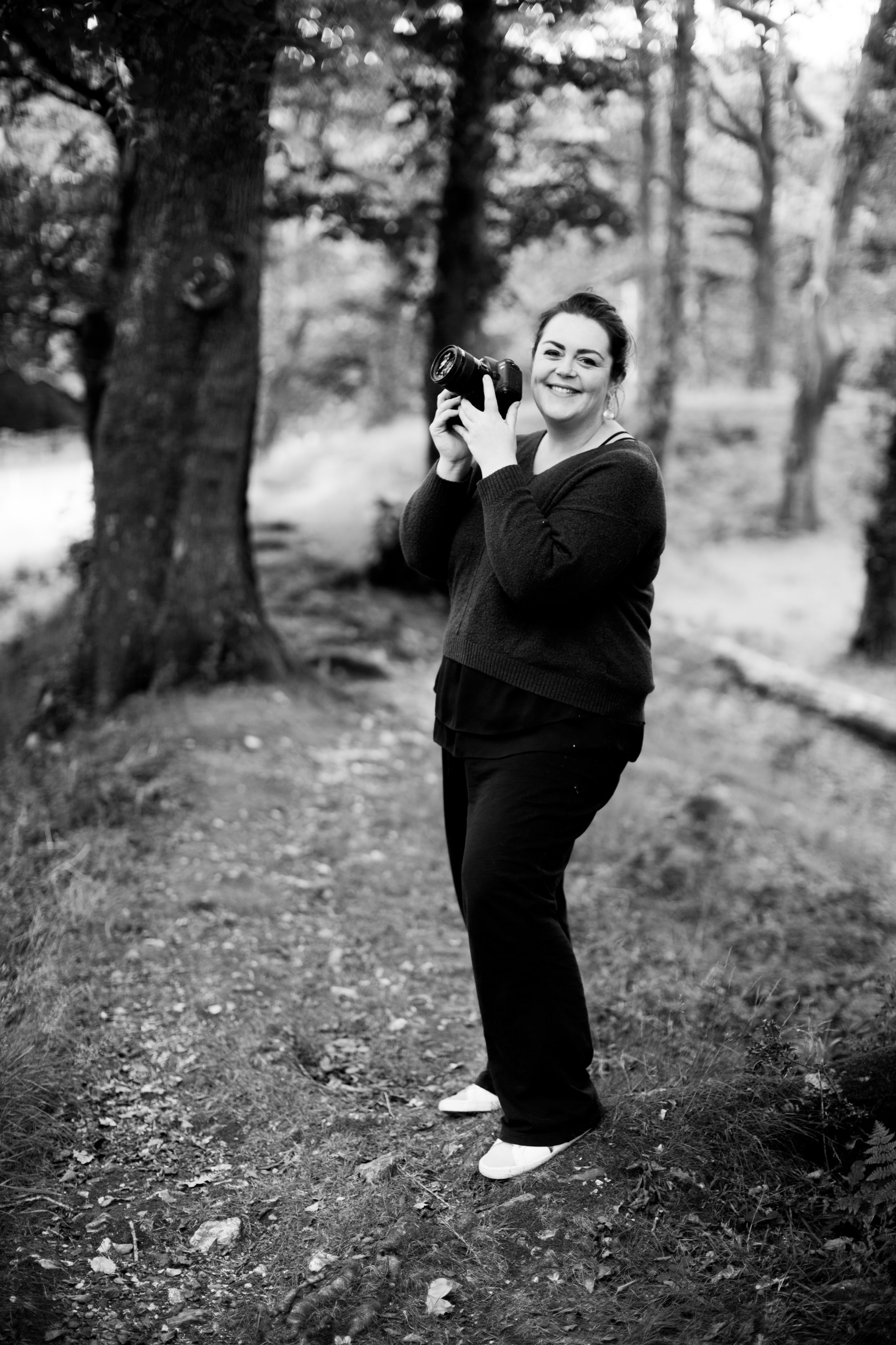 Rosie Parsons Photography courses