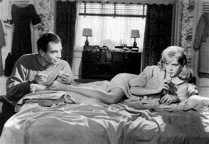 Reference image: Lolita (1962)