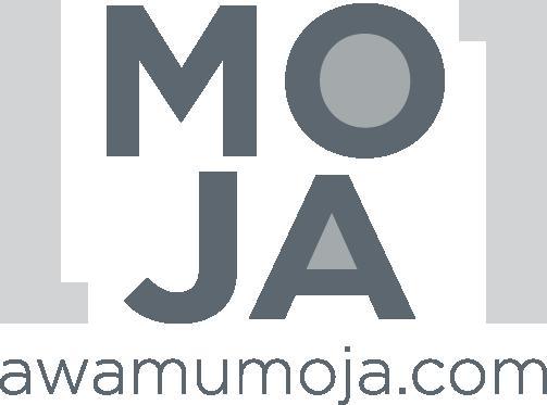 MOJA Logo