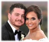Ashley & Azad Wedding