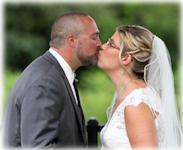 Kyleigh & Adam Wedding