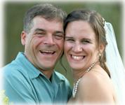 Heidi & Brian Wedding