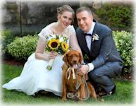 Alyssa & Carl Wedding