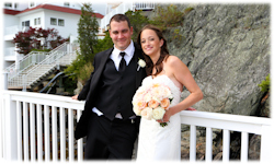 Norm & Maggie Wedding