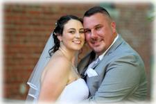 Beth & Mike Wedding