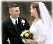 Corey & Dominique Wedding