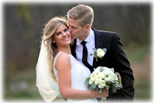 Jen & Chris Wedding
