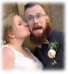 Amanda & Kevin Wedding