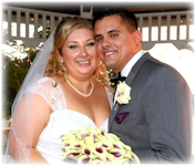 Kaidy & Tom Wedding