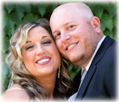 Missy & Travis Wedding