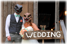 Hosanna & Erin Wedding