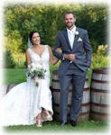Sarah & Nick Wedding