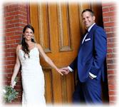 Jen & Larry Wedding