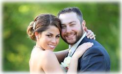 Sarah & Greg Wedding