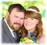 Kerilyn & Spencer Wedding