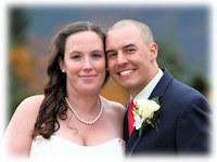 Ashley & Wayne Wedding