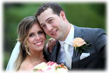 Allie & Allan Wedding