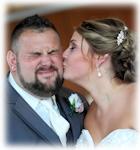 Danielle & Josh Wedding