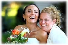 Alysha & Caitlin Wedding