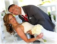 Lyndsey & Michael Wedding