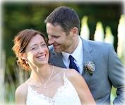 Kristen & Philip Wedding
