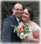 Joel & Jess Wedding