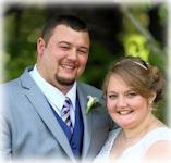 Jon & Mallory Wedding
